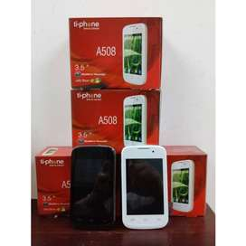 hp tiphone android wifi
