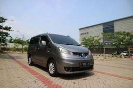 Nissan evalia XV matic 2013 cash 95jt tdp 15jt!!
