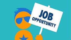 Vacancy Open In 4G NETWORKING TOWER Telecom Company For Male and Femal
