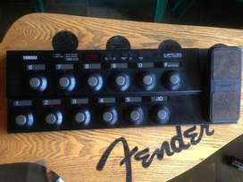 foot Controler Yamaha MFC10 Midi Untuk preset Efek Digital Atw Keyboar
