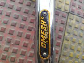 Omesh superfine royal Enfield guard