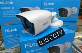 CCTV PAKET FULL HD&KONEKSI HP//PASANG LENGKAP GARANSI 1TAHUN