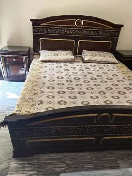 A well furnished Room for rent