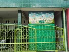 Jual Cepat - Palembang Rumah Dekat Terminal/Pasar Sako Kenten