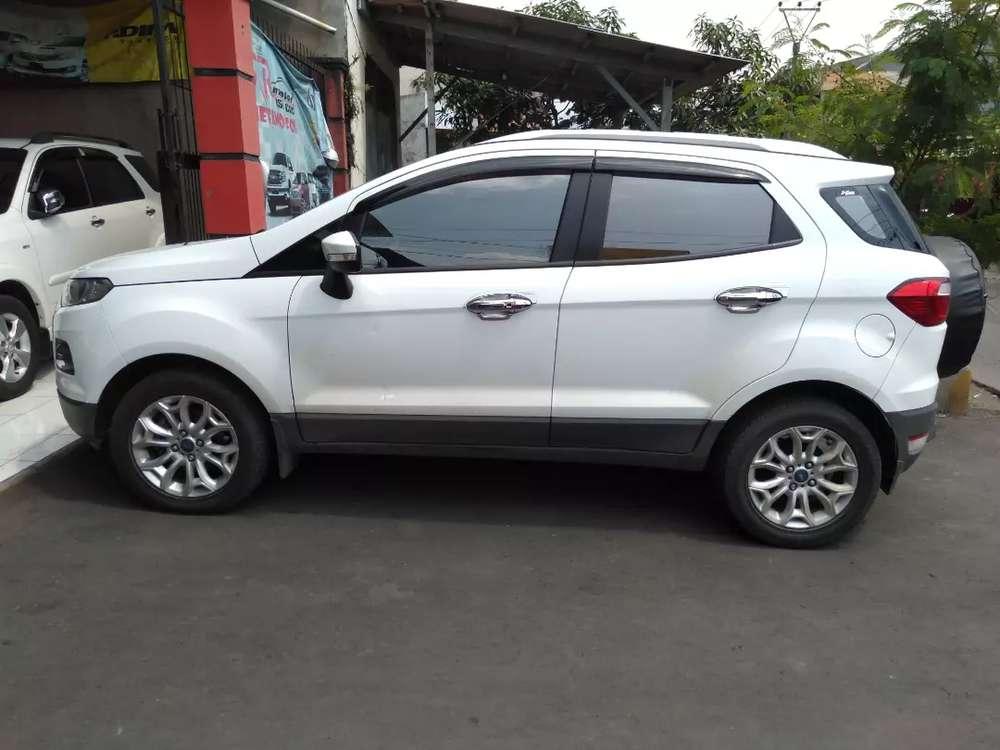 Ford Ecosport Titanium 1.5 4×2 2014 Matic  Bandung Kota