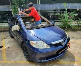 Kaca Mobil Honda City Kacamobil