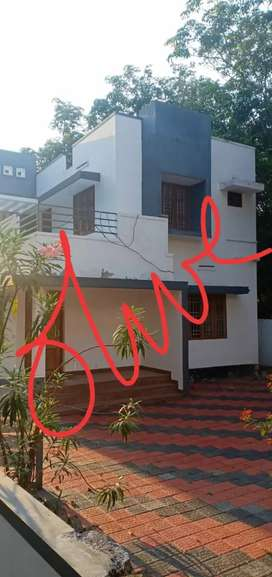 3bhk independent house for rent Aluva Chunagamveli