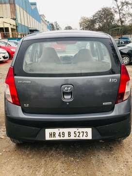 Hyundai i10 1.1L iRDE Magna Special Edition, 2009, Petrol