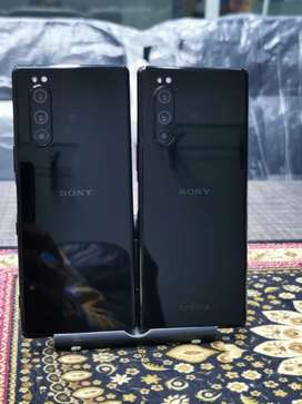Xperia 5 6gb Ram 128gb Available Now