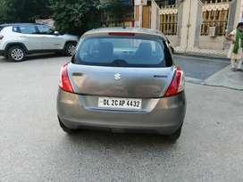 Maruti Suzuki Swift Lxi (O), 2012, Petrol