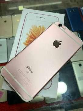 iPhone 6s(64GB) Rose Gold...
