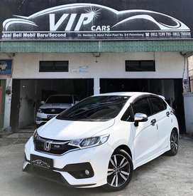 ( DP 57jt ) Jazz RS 2018 Automatic, Km30rb, Vipcars