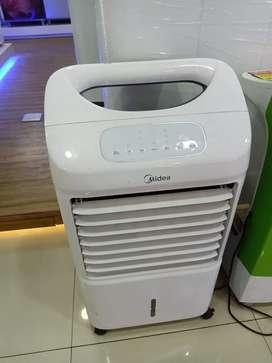 Air cooler AC120V kredit lokasi sragen kota no Dp
