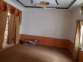 A beutiful well furnished 7 marla double story house in city area