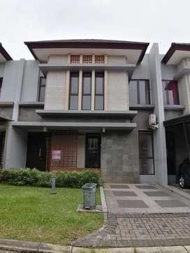 Rumah baru di precia bsd 8x15