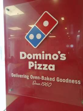 Domino's pizzs