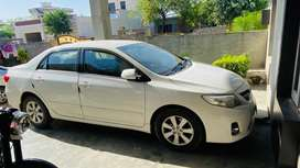 Toyota Corolla Altis 2013 Diesel pb 13 Good Condition