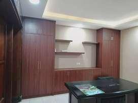 Jasa pembuatan,design,furniture & finishing interior eksterior