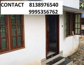 NEW HOUSE FOR SALE @ VATTIYOORKAVU,PANANKARA