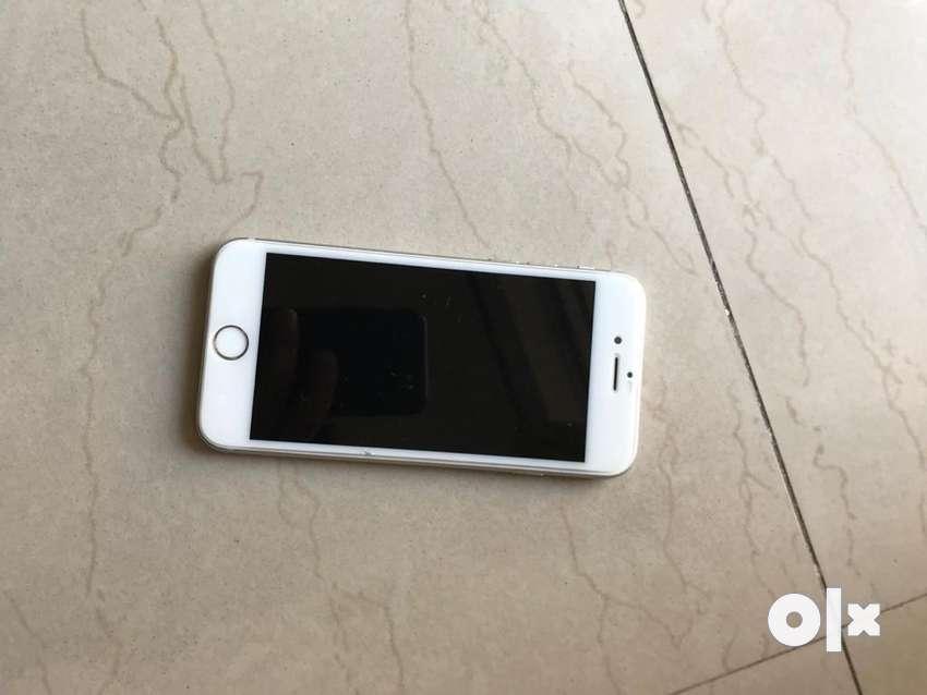 iPhone 6S 32 GB 0