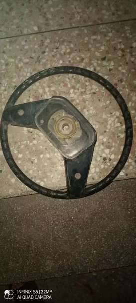 Corolla 1980 - 1982 original steering wheel