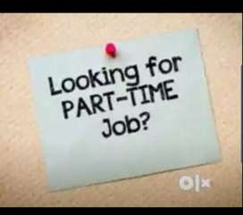 Simple home based part time jobs with genuine payments