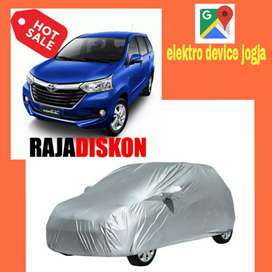 Cover sarung Pelindung HUJAN- Debu-PANAS ~ Mantel mobil AVANZA-XENIA