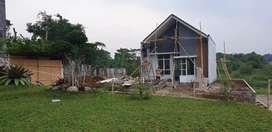 Rumah Murah Dalam Cluster Ekslusif Hanya 5 Menit Dari Terminal Bogor