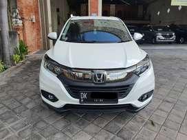 Honda HRV S / Automatic Thn 2019 Asli Bali Tgn 1