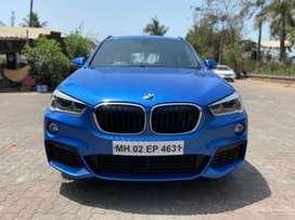 BMW X1 xDrive 20d M Sport, 2017, Diesel
