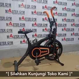 Alat Olahraga Sepeda Statis QN/67 - Kunjungi Toko Kami