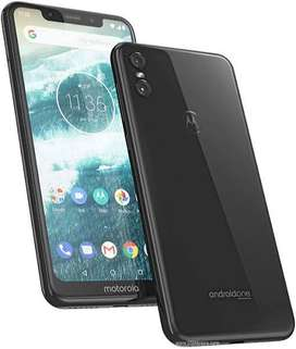 Motorola P30 Play (Moto One)