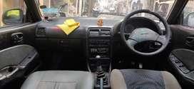 Maruti Suzuki Esteem 1999 Petrol and LPG Good Condition
