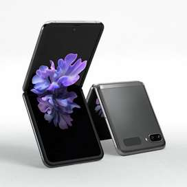 Samsung Z flip diskon besar besaran