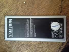 Baterai Samsung HP note 4