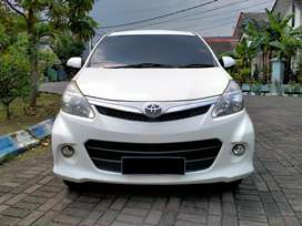 Toyota Avanza VELOZ 1.5 MT Th 2013