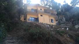 Villa for sale in Bhimtal