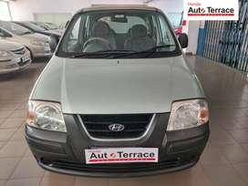 Hyundai Santro Xing XL, 2004, Petrol