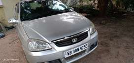 Tata Indigo CS 2009 Diesel Well Maintained , tax paid recently