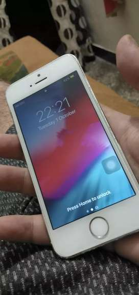 5s brand new condition