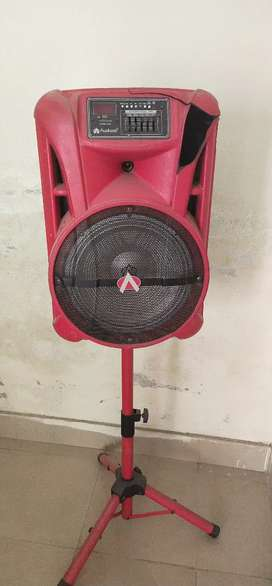 Audionic The sound master urgently sell