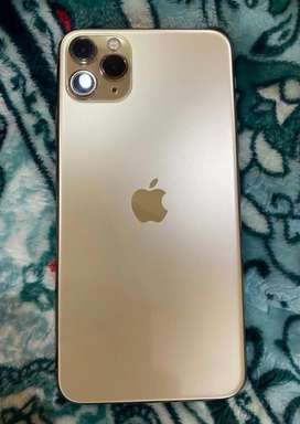iPhone 11 Pro Max Physical Dual