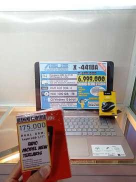 Beli Laptop Gratis Handphone Bosku