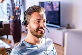 USA Based Call Center Staff Are required