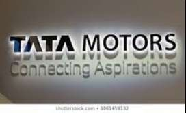 Opportunity in TATA MOTORS LTD  COMPANY for Assistant / Helper, Back