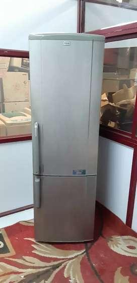 300ltr 4star rating double door refrigerator