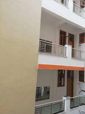 krishna  vatika gaur city 2 noida extention