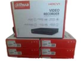 Bantu untuk pantau lokasi, kamera cctv dahua 4 channel