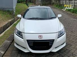 Honda CRZ CBU Hybrid 2011