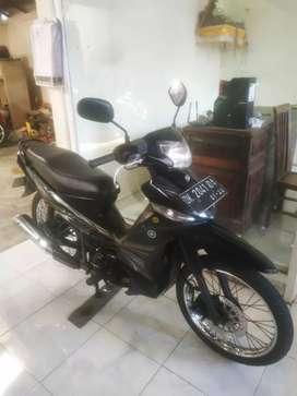 Bali dharma motor jual motor Yamaha Vega ZR tahun 2012